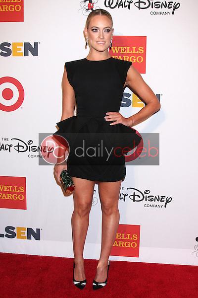 Peta Murgatroyd<br /> at the 2013 GLSEN Awards, Beverly Hills Hotel, Beverly Hills, CA 10-18-13<br /> David Edwards/Dailyceleb.com 818-249-4998