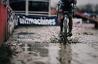 Men's Race<br /> Belgian National CX Championschips<br /> Kruibeke 2019