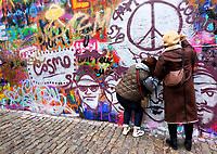 MAR 2 Prague - Street Art