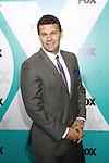 "Bones' David Boreanaz ""FBI Special Agent Seeley Booth"" at The Fox 2012 Programming Presentation on May 14, 2012 at Wollman Rink, Central Park, New York City, New York. (Photo by Sue Coflin/Max Photos) 917-647-8403"