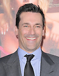 Jon Hamm at The Universal Pictures L.A. Premiere of Bridesmaids at Mann Village Theatre in West Hollywood, California on April 28,2011                                                                               © 2011 Hollywood Press Agency