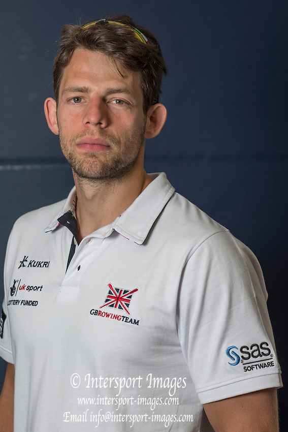 Caversham. Reading. Tom RANSLEY, GBRowing  European Team Announcement, GB Training Base Reading. 13.05.2015. Wednesday. [Mandatory Credit: Peter Spurrier/Intersport-images.com