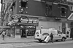 Street Life, New York
