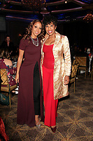 LOS ANGELES - DEC 5: Holly Robinson Peete, Dawnn Lewis at The Actors Fund's Looking Ahead Awards at the Taglyan Complex on December 5, 2017 in Los Angeles, California