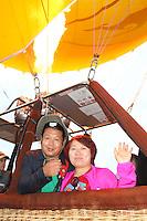 20141212 12 December Hot Air Balloon Cairns
