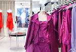 Ermanno Scervino Boutique at 82nd Serrano street in Madrid // Boutique de Ermanno Scervino en la calle Serrano 82, Madrid.