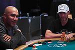 Bill Perkins and Chance Kornuth