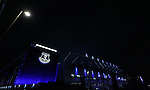 General views before the English Premier League match at Goodison Park, Liverpool. Picture date: December 19th, 2016. Photo credit should read: Lynne Cameron/Sportimage