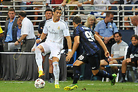 Saint Louis, MO August 10, 2013:<br />