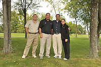 United Hands for Health held a charity golf outing at Waverly Woods in order to raise funds to promote health care for their mission in Columbia.
