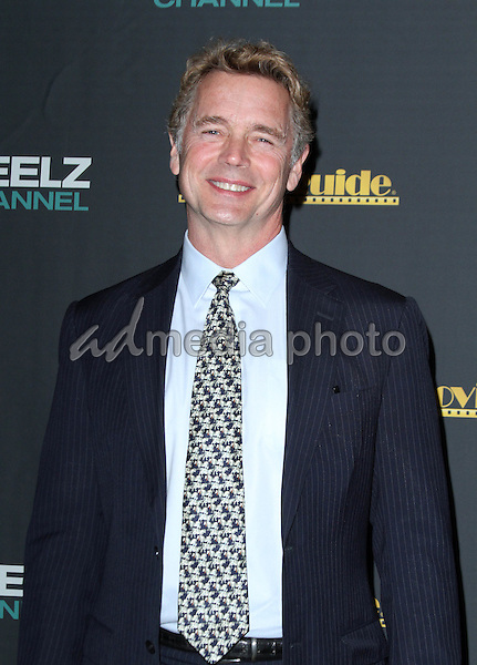 05 February 2016 - Los Angeles, California - John Schneider. 24th Annual MovieGuide Awards 2016 - Press Room held at the Universal Hilton Hotel. Photo Credit: AdMedia