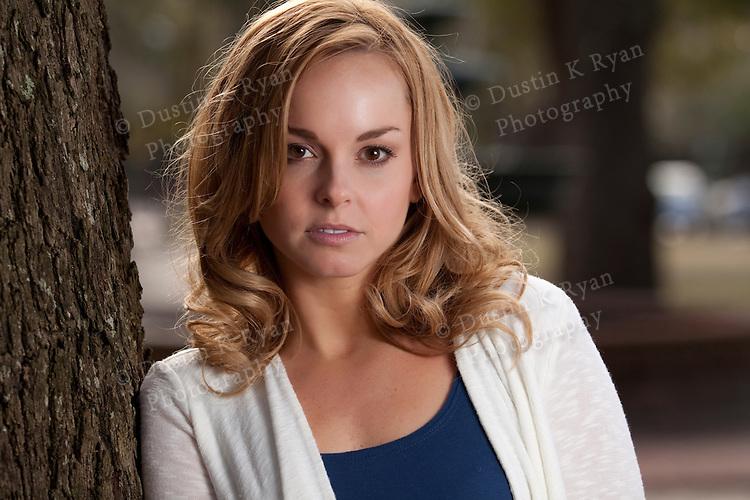 Bethany Tiller Portrait