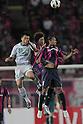 Fabio Lopes (Cerezo), .September 14, 2011 - Football / Soccer : .AFC Champions League 2011 Quarter-finals 1st match between Cerezo Osaka 4-3 Jeonbuk Hyundai Motors at Nagai Stadium in Osaka, Japan. (Photo by Akihiro Sugimoto/AFLO SPORT) [1080]