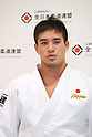 Matthew Baker (JPN), <br /> JULY 27, 2016 - Judo : <br /> Men's Japan national team training session <br /> for Rio Olympic Games 2016 <br /> at Ajinomoto National Training Center, Tokyo, Japan. <br /> (Photo by AFLO SPORT)