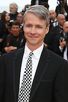 JOHN CAMERON MITCHELL - RED CARPET OF THE FILM 'THE KILLING OF A SACRED DEER' AT THE 70TH FESTIVAL OF CANNES 2017 . CANNES, FRANCE, 22/05/2017. # 70EME FESTIVAL DE CANNES - RED CARPET 'MISE A MORT DU CERF SACRE'