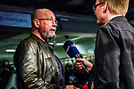 Uwe Hueck (ex-Porsche Betriebsrat) im Interview /<br /> Boxen: ECB ECBOXING am 08.02.2020 in Goeppingen (EWS Arena), Baden-Wuerttemberg, Deutschland.<br /> <br /> Foto © PIX-Sportfotos *** Foto ist honorarpflichtig! *** Auf Anfrage in hoeherer Qualitaet/Aufloesung. Belegexemplar erbeten. Veroeffentlichung ausschliesslich fuer journalistisch-publizistische Zwecke. For editorial use only.