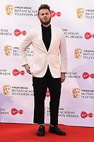 LONDON, UK. May 12, 2019: Bobby Berk arriving for the BAFTA TV Awards 2019 at the Royal Festival Hall, London.<br /> Picture: Steve Vas/Featureflash