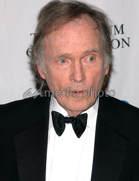 26 May 2005 - New York, New York - Dick Cavett arrives at The Museum of Television and Radio's Annual Gala where Merv Griffin is being honored for his award winning career in radio and television.<br />Photo Credit: Patti Ouderkirk