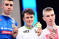 UCI Road Worlds - 19 Sept 2017