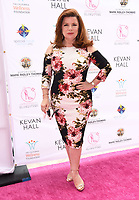 20 May 2018 - Beverly Hills, California - Renee Lawless. 10th Annual Pink Pump Affair Charity Gala: A Decade Celebrating Women held at Beverly Hills Hotel. Photo Credit: Birdie Thompson/AdMedia
