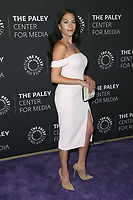 "29 March 2017 - Beverly Hills, California - Inbar Lavi. 2017 PaleyLive LA Spring Season - ""Prison Break"" Screening And Conversation held at The Paley Center for Media. Photo Credit: AdMedia"