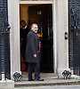 Cabinet meeting arrivals <br /> 10 Downing Street London Great Britain <br /> 25th October 2016 <br /> <br /> The Rt Hon<br /> David Mundell MP<br /> Secretary of State for Scotland<br /> <br /> Photograph by Elliott Franks <br /> Image licensed to Elliott Franks Photography Services