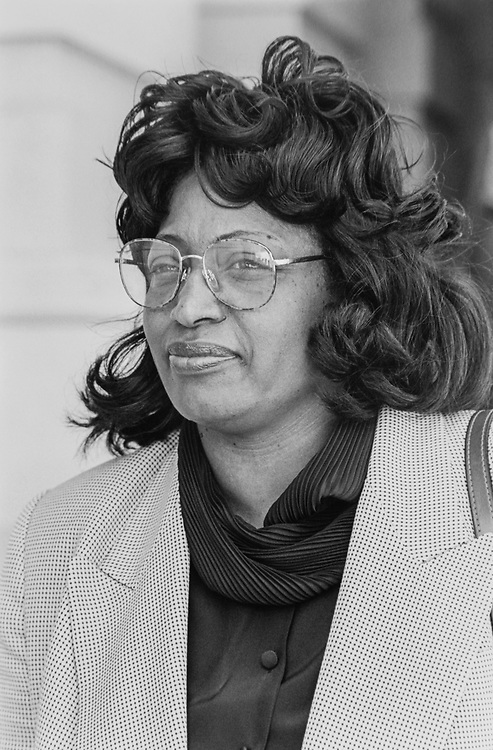 Rep. Corrine Brown, D-Fla., in September 1994. (Photo by Laura Patterson/CQ Roll Call via Getty Images)