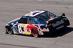 Feb 08, 2009; 1:29:17 PM; Daytona Beach, FL, USA; NASCAR Sprint Cup Series qualifying for the Daytona 500 at Daytona International Speedway.  Mandatory Credit: (thesportswire.net)