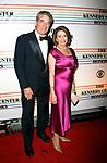 Nancy Pelosi & husband Paul arriving for The 31st Kennedy Center Honors at the Kennedy Center Hall of States in Washington, D.C. December 7, 2008