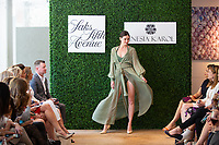 Event - Saks Fifth Avenue Sinesia Karol Fashion Show 05/22/19