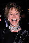 Mary Tyler Moore attends<br />
