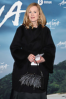 Natasha Little<br /> at the Cirque du Soleil &quot;Amaluna&quot; 1st night, Royal Albert Hall, Knightsbridge, London.<br /> <br /> <br /> &copy;Ash Knotek  D3218  12/01/2017