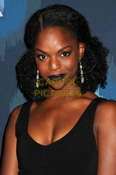 17 January 2015 - Pasadena, California - Samantha Ware. Fox All-Star 2015 Winter TCA Party held at the Langham Huntington Hotel.  <br /> CAP/ADM/BP<br /> &copy;Byron Purvis/AdMedia/Capital Pictures