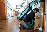 CCSO drug drop off box