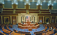 US House Chamber