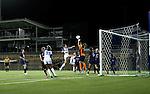 UK Women's Soccer 2013: UT San Antonio