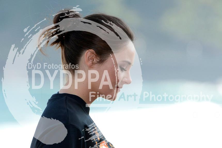 Shailene Woodley beim Photocall zu 'Snowden' auf dem 64. Internationalen Filmfestival San Sebastian / Festival Internacional de Cine de Donostia-San Sebasti�n, 22.09.2016