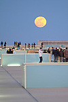 Perigeo de la Luna / Moon Perigee