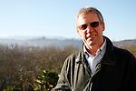 20080110 - France - Aquitaine - Pau<br /> PORTRAITS DE JEAN PAPAREMBORDE, SOUTIEN D'YVES URIETA POUR LES ELECTIONS MUNICIPALES DE PAU EN 2008.<br /> Ref : JEAN_PAPAREMBORDE_001.jpg - © Philippe Noisette.