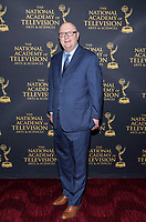 NEW YORK CITY - MAY 08: Steve Craddock attends the Sports Emmy Awards at Jazz at Lincoln Center's Frederick P. Rose Hall in Manhattan on May 08, 2018 in New York City. (Photo by Anthony Behar/FX/PictureGroup)