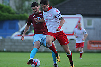 Cobh Ramblers 0 - 3 Shelbourne : SSE Airtricity League Division 1 : 25th May 2018