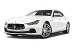Maserati Ghibli Base Sedan 2014