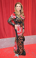 Emma Samms at the British Soap Awards 2018, Hackney Town Hall, Mare Street, London, England, UK, on Saturday 02 June 2018.<br /> CAP/CAN<br /> &copy;CAN/Capital Pictures