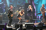 ROCK & ROLL HALL OF FAME CONCERT AT MADISON SQUARE GARDEN ROCK & ROLL HALL OF FAME CONCERT AT MADISON SQUARE GARDEN, U2,Black Eyed Peas, Mick Jagger