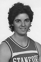 1983: Mary Osborne.