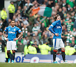 Rangers dejection, Josh Windass