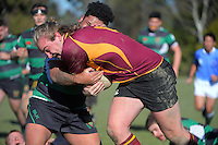 160716 Canterbury Colts Rugby - University v Linwood