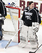 Allie Morse (PC - 31) - The Boston College Eagles defeated the visiting Providence College Friars 7-1 on Friday, February 19, 2016, at Kelley Rink in Conte Forum in Boston, Massachusetts.