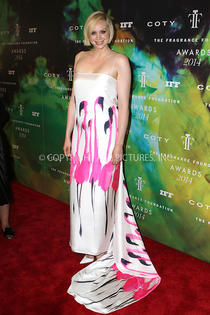 ACEPIXS.COM<br /> <br /> June 16 2014, New York City<br /> <br /> Gwendoline Christie arriving at the 2014 Fragrance Foundation Awards on June 16, 2014 in New York City<br /> <br /> <br /> By Line: Nancy Rivera/ACE Pictures<br /> <br /> ACE Pictures, Inc.<br /> www.acepixs.com<br /> Email: info@acepixs.com<br /> Tel: 646 769 0430