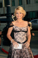 Beverly Hills, California - September 7, 2006.Jann Carl arrives at the Los Angeles Premiere of  Hollywoodland held at the Samuel Goldwyn Theater..Photo by Nina Prommer/Milestone Photo